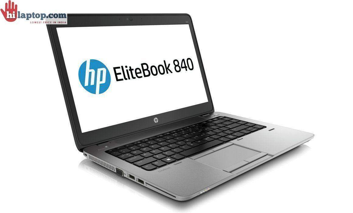 Cus HP Elitebook 840 G3 i5 6th 8gb 500gb Laptop notebook