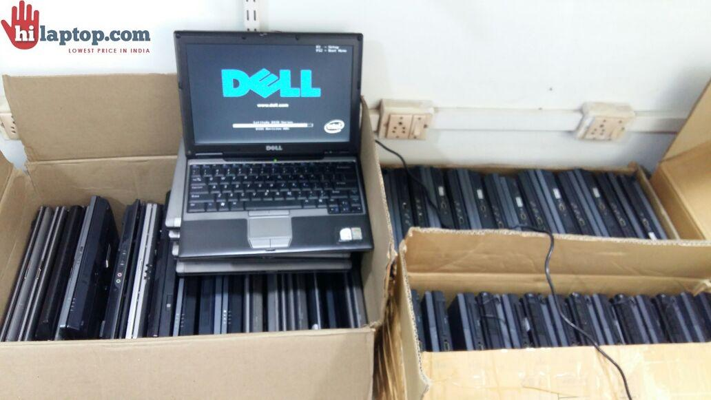 Used Dell Latitude D630 d620 Intel Core 2 Duo/2GB Ram/ 80GB HDD/DVD/WiFi