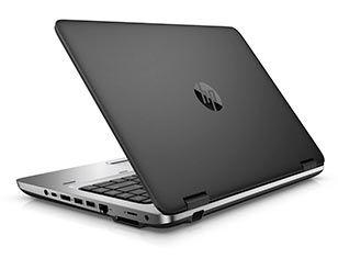 HP Probook 6475B AMD A6 1 9Ghz 8GB 256gb ssd win 7 Pro USED