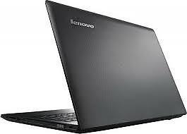 Customize Lenovo G500 Laptop (Intel Pentium-2020M-- (15 6)- DOS- ) (Black)  used
