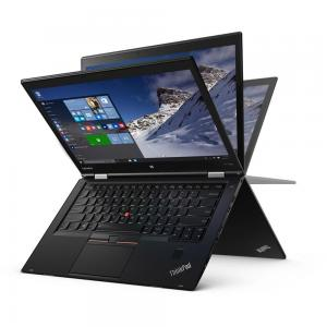 "Customize refurb Lenovo 14"" ThinkPad X1 Yoga Multi-Touch 2-In-1 Notebook With WQHD OLED  Intel I7-6600U  no stylesh  pen"