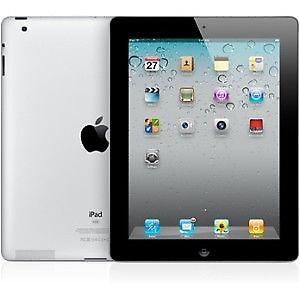 Apple iPad 4th Generation A1458 32gb Wi-fi Refurb