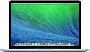 "Almost New Retina Apple MacBook Pro A1398 15.4"" Laptop  16 Gb ram 512 gb ssd 2015"