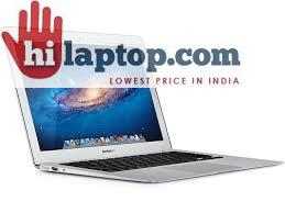 demo Apple MacBook retina