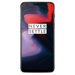 OnePlus 6 (Mirror Black 6GB RAM | 64GB) | Box-Opened | Almost Brand New | With Brand Warranty