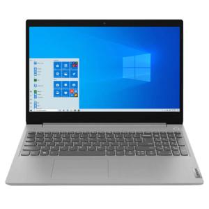 Lenovo IdeaPad 3  Core i3 10th Gen 8 GB RAM, 1 TB HDD