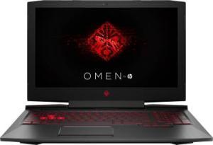 HP Omen (7th Gen i5 /8GB DDR4(1x 8 GB/1TB HDD +128GB SSD/Win 10