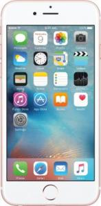 APPLE iPhone 6s (Rose Gold, 64 GB) Without Box