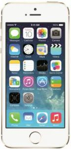 APPLE iPhone 5s (Gold, 16 GB) WITHOUT BOX