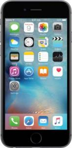 APPLE iPhone 6s (Space Grey, 16 GB) WITHOUT BOX