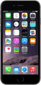APPLE iPhone 6 (Space Grey, 16 GB) WITHOUT BOX
