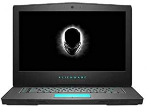 Dell Alienware 15 R4 Laptop ( Intel Core i7-8th gen 32GB RAM / 1Tb HDD + 256GB SSD / Win 10 Home / 6GB Graphics / 15.6-inch / Silver) Refurbished (1)