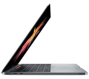 "Apple 13"" MacBook Pro with Touch Bar, Intel Core i7 2.8GHz, Plus 655, 16GB RAM, 1TB SSD, Space Gray (Mid 2019)"