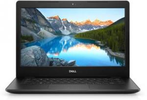 "Dell  vostro 3591 Intel core i5 10th Gen Ram 8GB/HDD 1TB SSD 128GB Screen 15.6""  Black Colour"