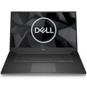 "New Dell Precision 5530 Intel Core i5-8305G X4 2.6GHz 16GB 512GB SSD 15.6"" Touch Win10, Silver"