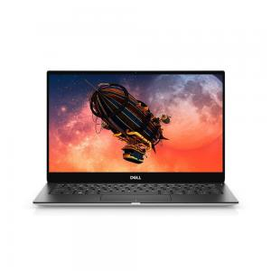 New Dell XPS 7390 13.3-inch 4K Infinity Edge Touch Screen Thin & Light Laptop (10th Gen i7-10510U/16GB/512GB SSD/Win 10 + MS Office/Integrated Graphics), Silver