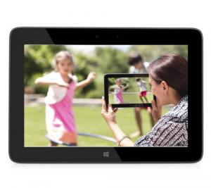 HP Omni 10 Tablet (10.1 inch, 32GB, Wi-Fi Only), Black unbox