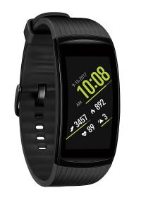Refurb Samsung Gear Fit 2   Smart Watch