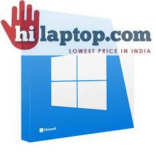 Windows 8.1 Professional 32/64 Bit