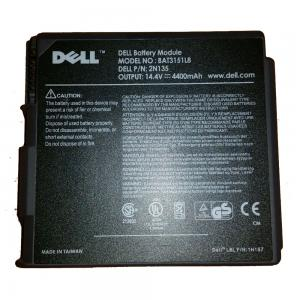 Dell Insp 2600/2650 6Cell Battery-1G222