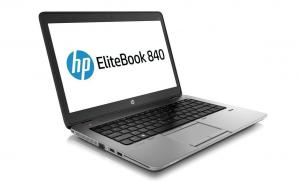 Cus HP Elitebook 840 G3 i5 6th 8gb 500gb Laptop notebook