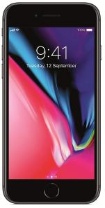 NEW sealed pack Apple iPhone 8 (64GB) - Space Grey with apple warranty