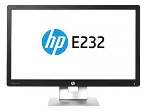 "HP Business E231 23"" LED LCD Monitor"
