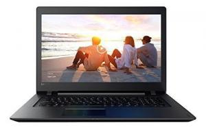 Lenovo IdeaPad 110-15ISK 80UD013KIH 15.6-inch Laptop (Core i3-6006/8GB/1TB/DOS/Integrated Graphics), Black