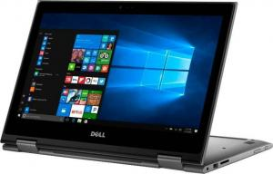Customize Dell Inspiron  15 5568 2-IN-1 WIN 10 (Intel Core I5,