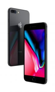 Brand NEW Apple iPhone 8 Plus (64GB) - Space Grey
