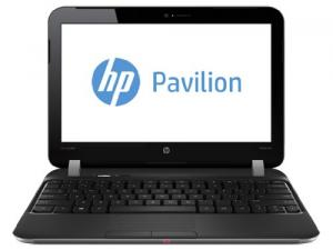 "HP Pavilion DM1-4310nr Notebook PC, C2K41UA 11.6"" LED Notebook AMD E2-1800 1.7GHz 2GB DDR3 320GB HDD AMD Radeon  Windows 10 ( REFURB PRODUCT )"