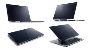 Customize  Acer Aspire R7 Core i7  nvidia GF GT 750M, Touch used