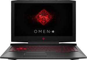 NEW HP Omen Core i5 7th Gen - (8 GB/1 TB HDD/128 GB SSD/Windows 10 Home/4 GB Graphics) 15-ce071TX Gaming Laptop