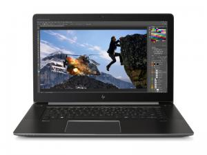 NEW HP ZBook Studio G4, Xeon E3-1535M V6  32GB RAM -1 TB HDD - RADEON PRO WX 4170 GRAPHICS- WIN 10 PRO