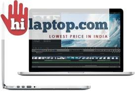 "MacBook Pro A1502 13"" i7Apple  RETINA 2015 Refurbished"