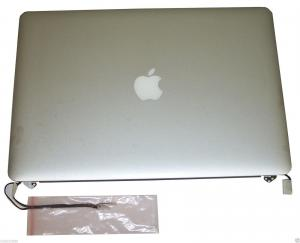 Mac Book Pro A1398 Lcd 15'' Mid 2012 2013 Display Assembly