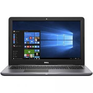 Used Dell Inspiron 5567 Core i3 7th gen 8Gb 1Tb  HD NO  Touch