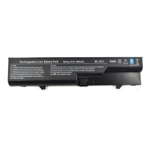 Lapgrade Battery For HP 4520s,4720s(BQ350AA)