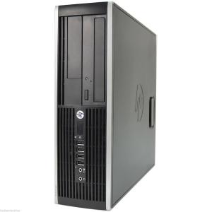 Desktop Hp Elite 6300 Core I3 2100/ 4 GB / 320GB HDD(USED)
