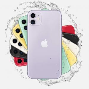 Seal pack new Apple iPhone 11 white