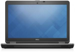 Dell Latitude Core i5 4th Gen - (4 GB/128 GB SSD/Windows 10) E6540 Laptop