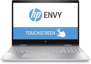 "Refurbished Hp envy  X360 15M BP111DX Core I5 8th gen 15.6""Touch"