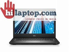 Dell latitude 3480 Core i5-7200 14-inch Laptop (Intel Core i5 2.50GHz/4GB/1TB/Linux), Black (1)