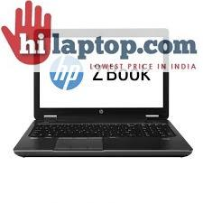 "HP ZBook 15.6"" Full HD  Core i7 12GB 128GB SSD  4GB NVIDIA QUADRO(USED)"