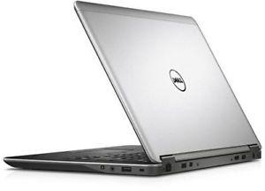 Customize Dell Latitude E7240 Core i7 4th Gen Touch (used)