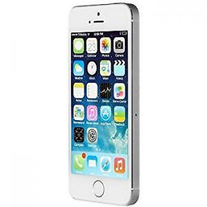 Manufacturing Refurb Apple Iphone 5s 32 gb Silver Color AGrade
