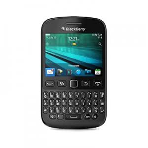 Blackberry 9720 Unlocked GSM OS 7.1 Cell Phone W/QWERTY Keybaord - Black