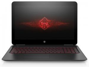 "Customize Hp Omen Laptop 15-AX201TX Core i7-7700HQ/15.6 ""FULL HD IPS/4GB /WIN10 (new)"