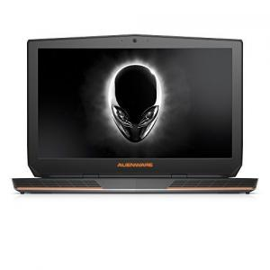 New Alienware Dell 17.3-Inch FHD Laptop ( intel Core i7, 16 GB RAM, 1 TB HDD + 256 GB SATA SSD,NVIDIA GeForce  quadro