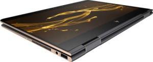 HP Spectre x360 13-ap0100TU 2019 13.3-inch Full HD Laptop (8th Gen Intel Core i5-8265U/8GB/256GB SSD/Win 10/MS Office/Intel UHD Graphics 620), Dark Ash Silver